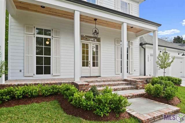 1322 Applewood Rd, Baton Rouge, LA 70808 (#2020010978) :: Darren James & Associates powered by eXp Realty