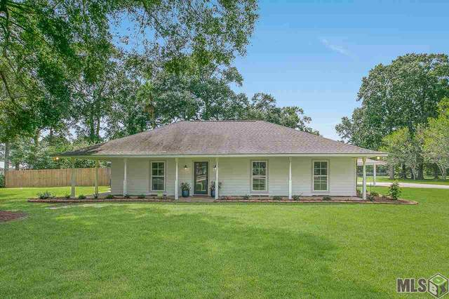 9333 Willow Creek, Central, LA 70739 (#2020011010) :: The W Group with Keller Williams Realty Greater Baton Rouge