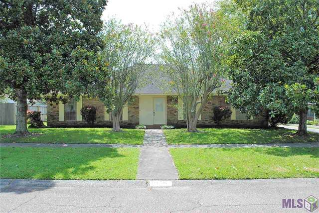 1038 Bromley Dr, Baton Rouge, LA 70808 (#2020011164) :: The W Group