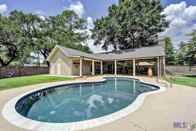 3933 Mimosa St, Baton Rouge, LA 70808 (#2020011170) :: Darren James & Associates powered by eXp Realty