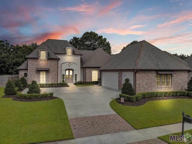 8960 Carriagewood Estates Dr, Baton Rouge, LA 70817 (#2020011276) :: Smart Move Real Estate