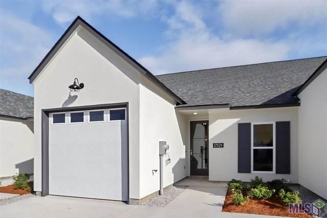 17529 Comfort Blvd #10, Baton Rouge, LA 70817 (#2020011290) :: Patton Brantley Realty Group