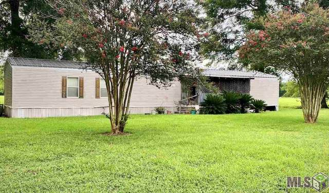 11710 Parkland Dr, Port Allen, LA 70767 (#2020011557) :: Darren James & Associates powered by eXp Realty