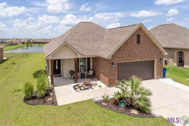 6436 Yatton Dr, Addis, LA 70710 (#2020011690) :: The W Group with Keller Williams Realty Greater Baton Rouge