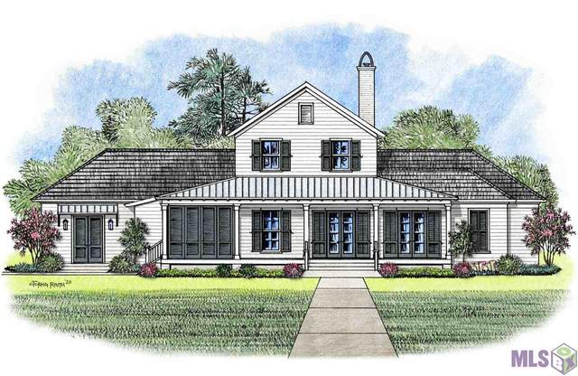 7805 Highland District Way, Baton Rouge, LA 70808 (#2020011752) :: Patton Brantley Realty Group