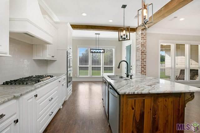 14059 Doe Run Dr, Prairieville, LA 70769 (#2020011817) :: David Landry Real Estate