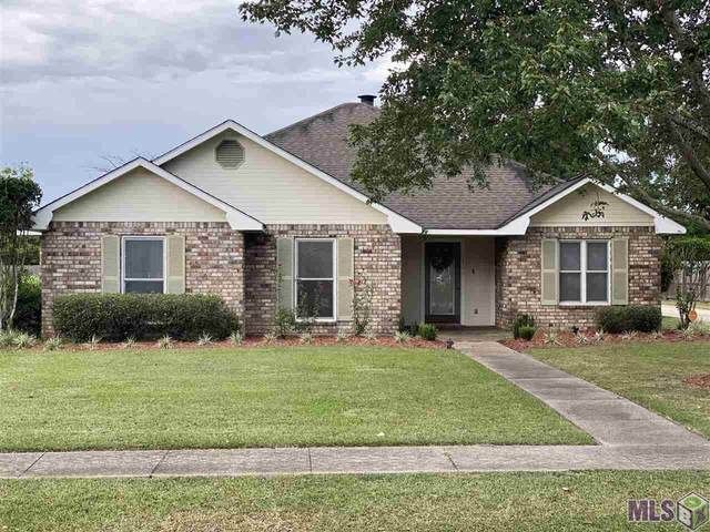 3509 Ash St, Zachary, LA 70791 (#2020011837) :: David Landry Real Estate