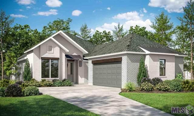16470 Villa Brielle Ave, Baton Rouge, LA 70817 (#2020011876) :: Patton Brantley Realty Group