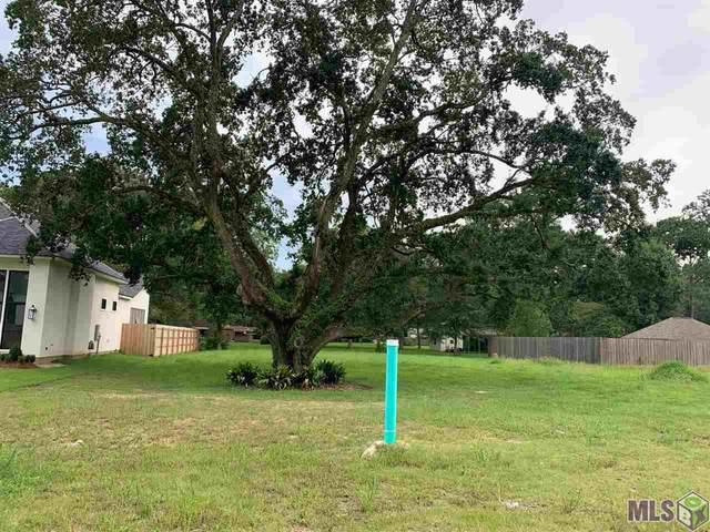 9714 Inniswold Estates Ave, Baton Rouge, LA 70809 (#2020012013) :: Patton Brantley Realty Group