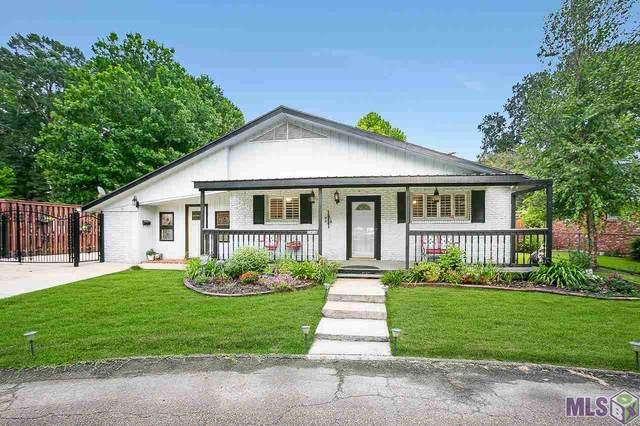 5854 Convention, Baton Rouge, LA 70806 (#2020012032) :: David Landry Real Estate