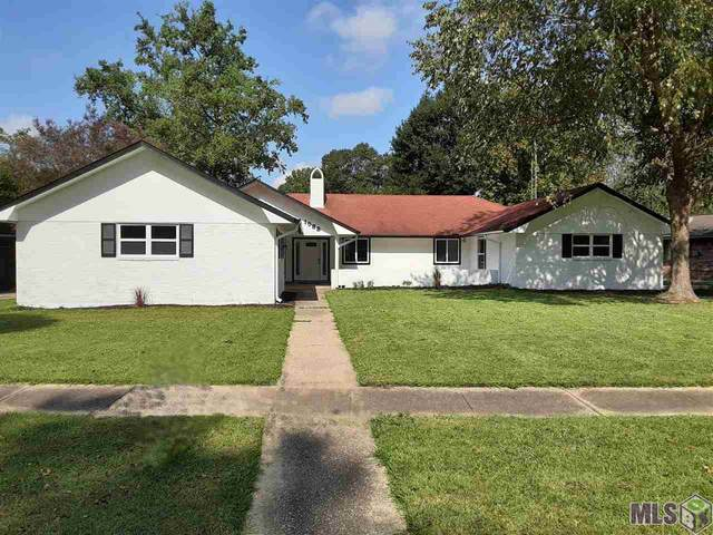 1088 Sinclair Dr, Baton Rouge, LA 70815 (#2020012060) :: The W Group with Keller Williams Realty Greater Baton Rouge