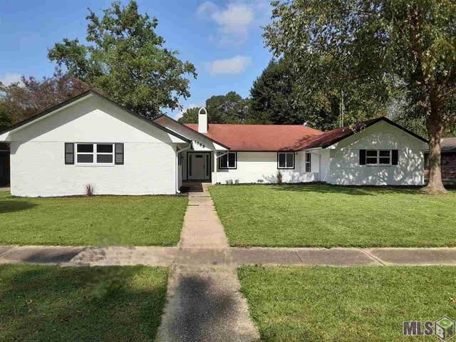1088 Sinclair Dr, Baton Rouge, LA 70815 (#2020012060) :: Patton Brantley Realty Group