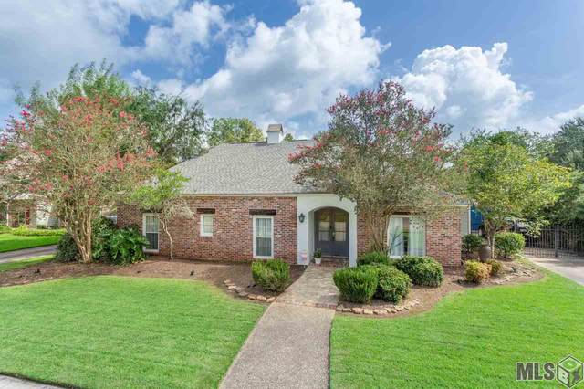 6723 N Woodgate Ct, Baton Rouge, LA 70808 (#2020012080) :: The W Group with Keller Williams Realty Greater Baton Rouge