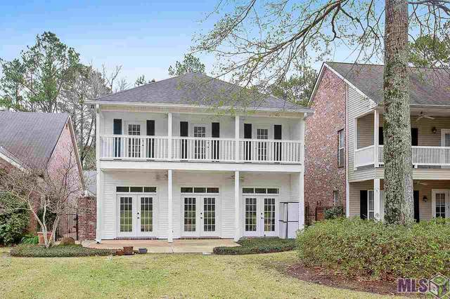 5721 Laurel Hill Ln, St Francisville, LA 70775 (#2020012175) :: The W Group with Keller Williams Realty Greater Baton Rouge