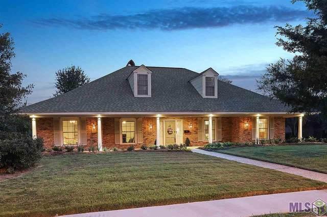 12706 Goodwood Blvd, Baton Rouge, LA 70815 (#2020012208) :: Patton Brantley Realty Group
