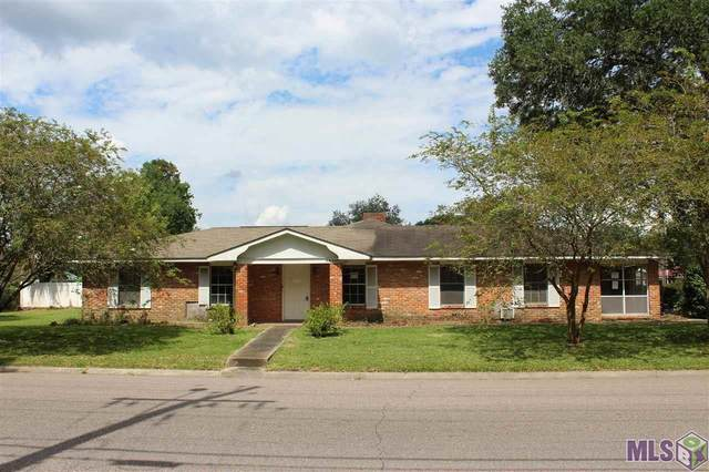 24105 Marshall St, Plaquemine, LA 70764 (#2020012270) :: Patton Brantley Realty Group