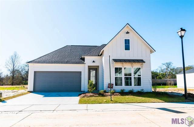 8932 Southlawn Dr, Baton Rouge, LA 70810 (#2020012278) :: The W Group with Keller Williams Realty Greater Baton Rouge