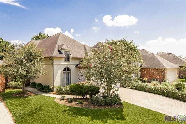 10801 N Shoreline Dr, Baton Rouge, LA 70809 (#2020012292) :: Patton Brantley Realty Group