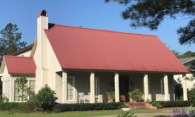 31702 River Pines Dr, Springfield, LA 70462 (#2020012331) :: Patton Brantley Realty Group