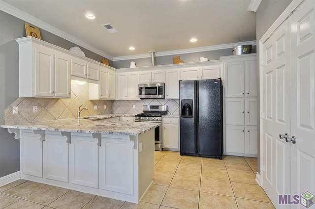 10224 Hillmont Ave, Baton Rouge, LA 70810 (#2020012420) :: David Landry Real Estate