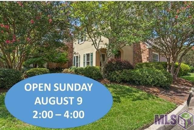 7946 Wrenwood Blvd D, Baton Rouge, LA 70809 (#2020012445) :: David Landry Real Estate