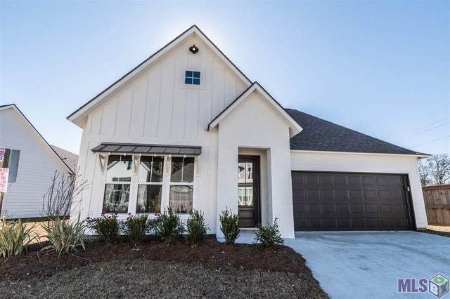 8810 Southlawn Dr, Baton Rouge, LA 70810 (#2020012661) :: The W Group with Keller Williams Realty Greater Baton Rouge