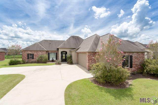 4427 Little Hope Dr, Addis, LA 70710 (#2020012713) :: Darren James & Associates powered by eXp Realty