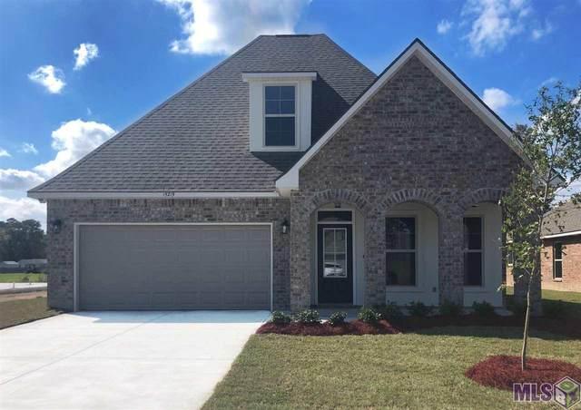 15219 Cedar Springs Rd, Gonzales, LA 70737 (#2020012769) :: David Landry Real Estate