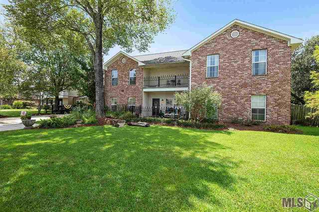 5010 Shenandoah Lane Place, Baton Rouge, LA 70817 (#2020012895) :: The W Group