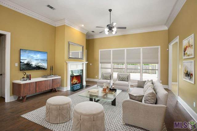 13043 Eagles Way Ct, Gonzales, LA 70734 (#2020012996) :: David Landry Real Estate