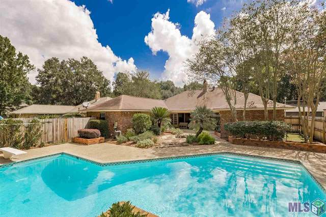 3324 Sessions Dr, Baton Rouge, LA 70816 (#2020013005) :: Patton Brantley Realty Group