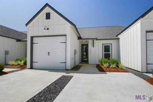 17517 Comfort Blvd #13, Baton Rouge, LA 70817 (#2020013093) :: Patton Brantley Realty Group