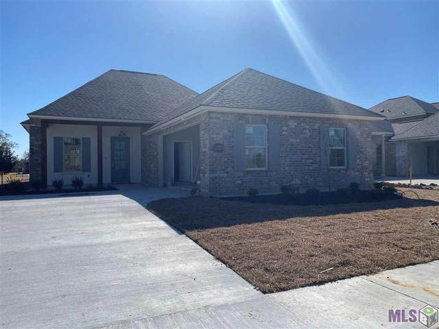 59805 Thomas Ross Dr, Plaquemine, LA 70764 (#2020013170) :: Smart Move Real Estate