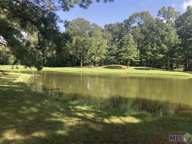 13963 Sunrise Way, St Francisville, LA 70775 (#2020013275) :: Patton Brantley Realty Group