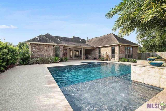15617 Woodland Trail Ave, Baton Rouge, LA 70817 (#2020013296) :: Patton Brantley Realty Group