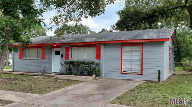 7588 Poinsettia St, Baton Rouge, LA 70812 (#2020013339) :: Darren James & Associates powered by eXp Realty