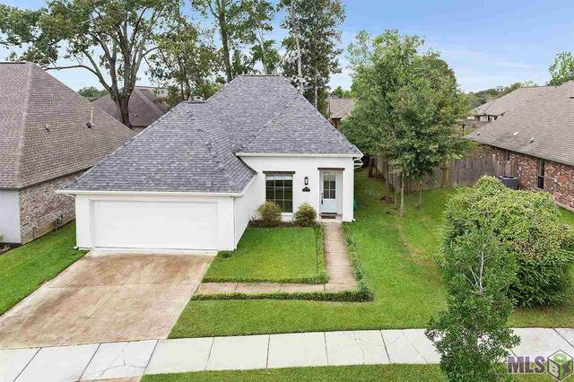 17687 Doc Bar Ave, Baton Rouge, LA 70817 (#2020013366) :: David Landry Real Estate
