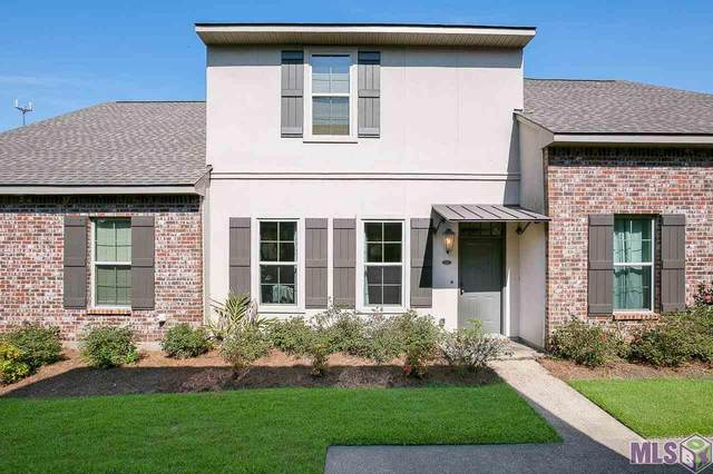 5764 Camelia Trace, St Francisville, LA 70775 (#2020013401) :: Patton Brantley Realty Group