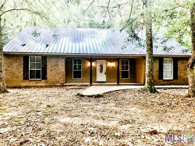 16162 La Hwy 10, Clinton, LA 70722 (#2020013441) :: The W Group with Keller Williams Realty Greater Baton Rouge