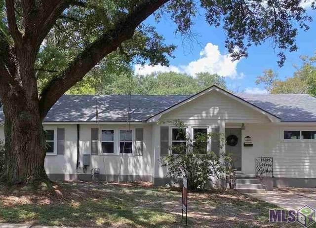 2434 Honeysuckle Ave, Baton Rouge, LA 70808 (#2020013491) :: Patton Brantley Realty Group