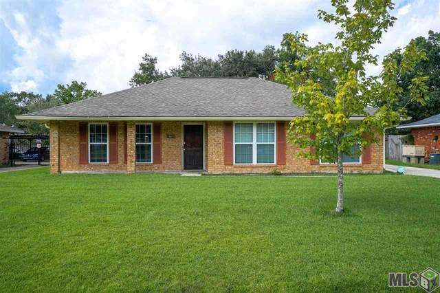 15627 Treasurer Ave, Baton Rouge, LA 70817 (#2020013546) :: Patton Brantley Realty Group