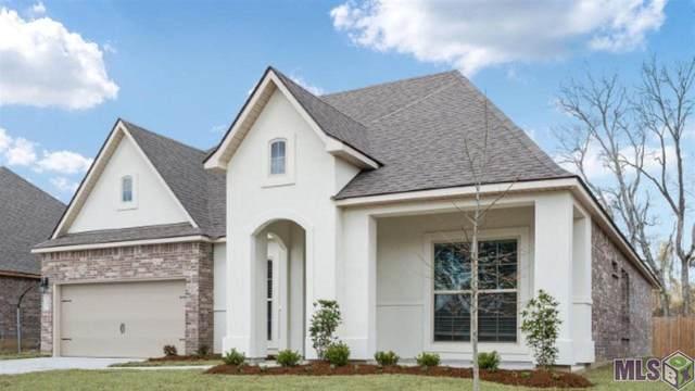 39477 Park Oak Ave, Prairieville, LA 70769 (#2020013708) :: RE/MAX Properties