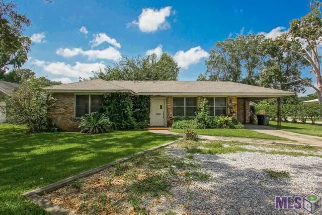 364 Kenwood Ave, Baton Rouge, LA 70806 (#2020013831) :: Patton Brantley Realty Group