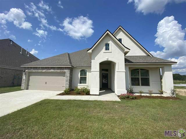 2125 Dovefield Ave, Zachary, LA 70791 (#2020013845) :: The W Group with Keller Williams Realty Greater Baton Rouge