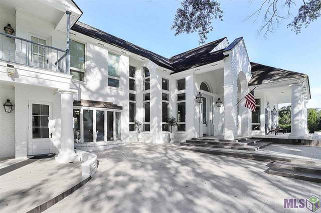 14747 Highland Rd, Baton Rouge, LA 70810 (#2020013932) :: The W Group with Keller Williams Realty Greater Baton Rouge