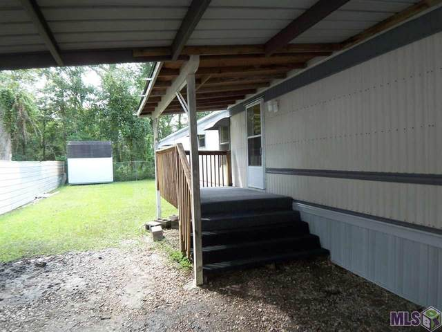 12237 Deck Blvd, Geismar, LA 70734 (#2020013986) :: The W Group with Keller Williams Realty Greater Baton Rouge