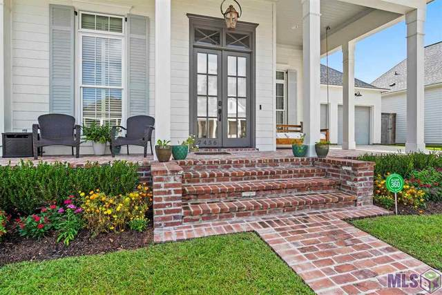 7456 N Eisworth Ave, Baton Rouge, LA 70818 (#2020014186) :: Patton Brantley Realty Group