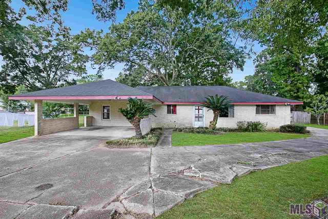 1930 Marilyn Dr, Baton Rouge, LA 70816 (#2020014209) :: David Landry Real Estate