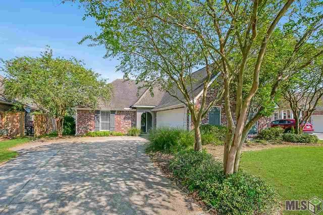 17616 Lake Azalea Dr, Baton Rouge, LA 70817 (#2020014343) :: Patton Brantley Realty Group