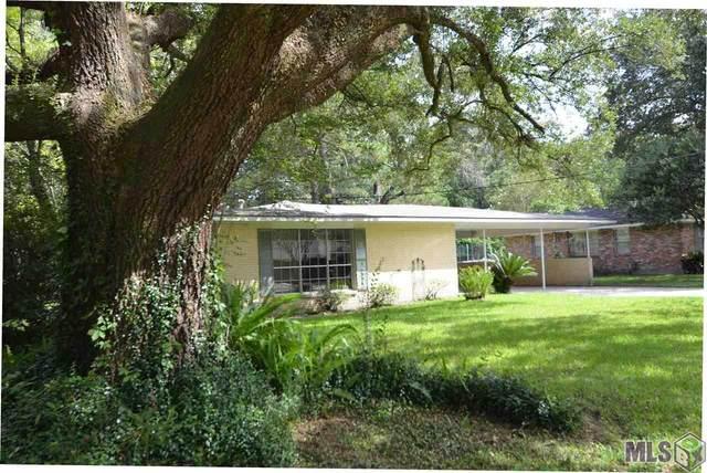466 Baird Dr, Baton Rouge, LA 70808 (#2020014344) :: David Landry Real Estate